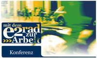 BSM lädt zur Konferenz 'mit dem e2rad zur Arbeit'
