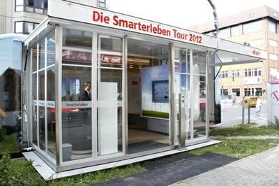 E.ons Smarterleben-Truck
