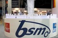 Viel Resonanz für BSM in Barcelona