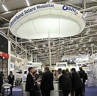 BSM ist mit der eCarTec 2011 zufrieden