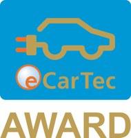 eCarTec Award 2012