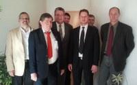 In Jena geht Europas größte Ladesäulen-Datenbank online