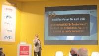 Gelungenes BSM-Forum zur Elektromobilität