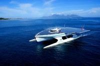 Erstes Solarboot umrundete die Welt